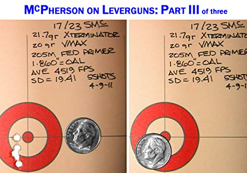 McPherson on Leverguns, Part III: Customizing, Handloading, and Using the Lever-Action Rifle