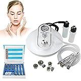 Máquina de microdermoabrasión 3 en 1 para rejuvenecer la piel, antiarrugas, elimina pecas, exfoliante, máquina de belleza, adecuado para el hogar y el salón (UE) (3)