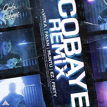 Cobaye (Remix)