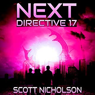 Directive 17: A Post-Apocalyptic Thriller cover art