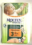 Moltex Disposable Baby Nappies