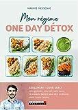 Mon régime One day detox