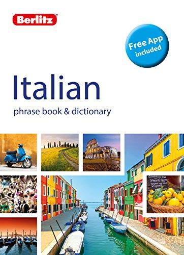 Berlitz Phrasebook & Dictionary Italian (Berlitz Phrasebooks)