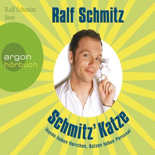 Schmitz' Katze Titelbild