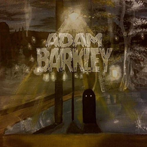 Adam Barkley