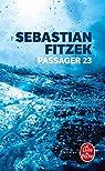 Passager 23 par Fitzek