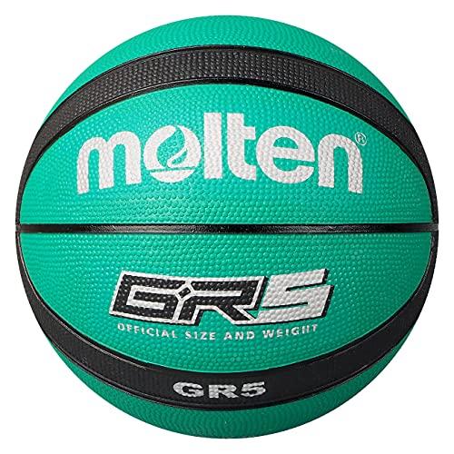 Molten BGRGK: Balon de Baloncesto de exhibición