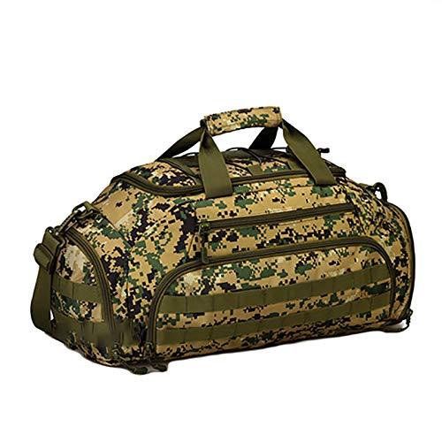 ASPZQ 35 Liters Multifunctional Travel Bag Shoe Storage Bag Multi-Purpose Backpack Luggage Bag Travel Backpack Handbag