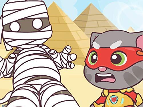 Der Fluch der Pyramide