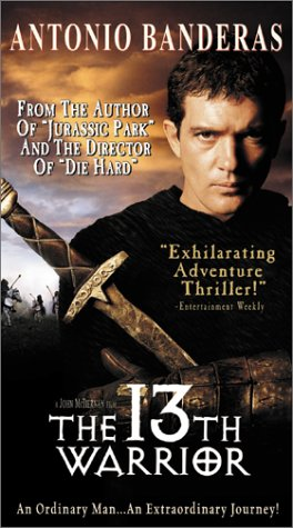 The 13th Warrior [USA] [VHS]