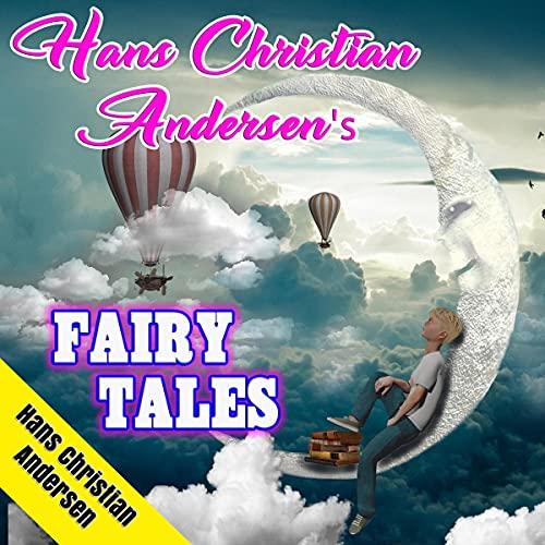 Hans Christian Andersen's Fairy Tales cover art