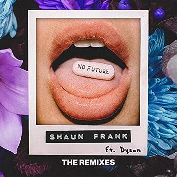 No Future (The Remixes)