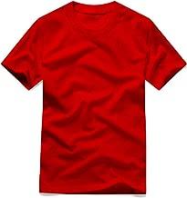 TOPBOY Unisex Casual T-Shirts, Made in Korea(KKA016)