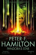 Pandora's Star (Commonwealth Saga) by Peter F. Hamilton (6-Nov-2014) Paperback