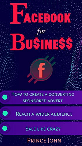 Facebook for Business (English Edition)