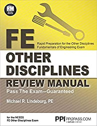 FE Exam Resources - The Engineering Life