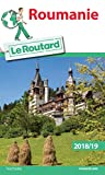 Guide du Routard Roumanie 2018/19 - Format Kindle - 9,99 €