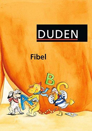 Die Duden-Fibel bei Amazon kaufen