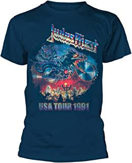 judas priest turbo lover t shirt