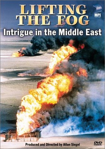 Lifting the Fog: Intrigue in the Middle East [USA] [DVD]