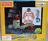 Fisher Price Imaginext Adventures Ghost Raiders # N0067 2007