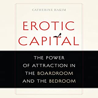 Erotic Capital cover art