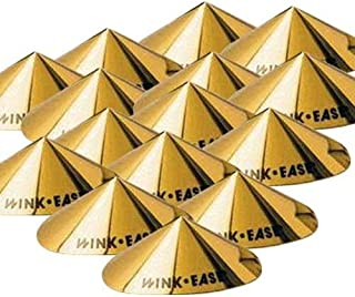 Wink Ease 50 Pcs Disposable Indoor Tanning Eyewear Protection