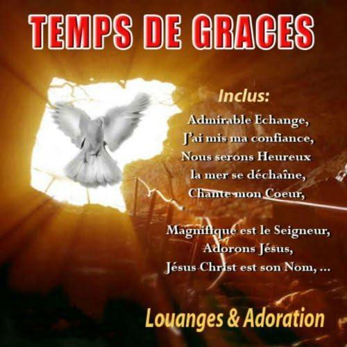 Temps de graces