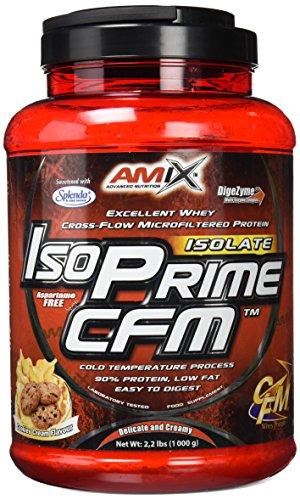 Amix Isoprime Cfm Isolate 1 Kg Cookie Crema 1 1000 g