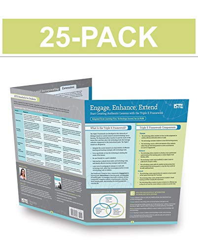 Engage, Enhance, Extend (25-Pack): Start Creating Authentic Lessons with the Triple E...