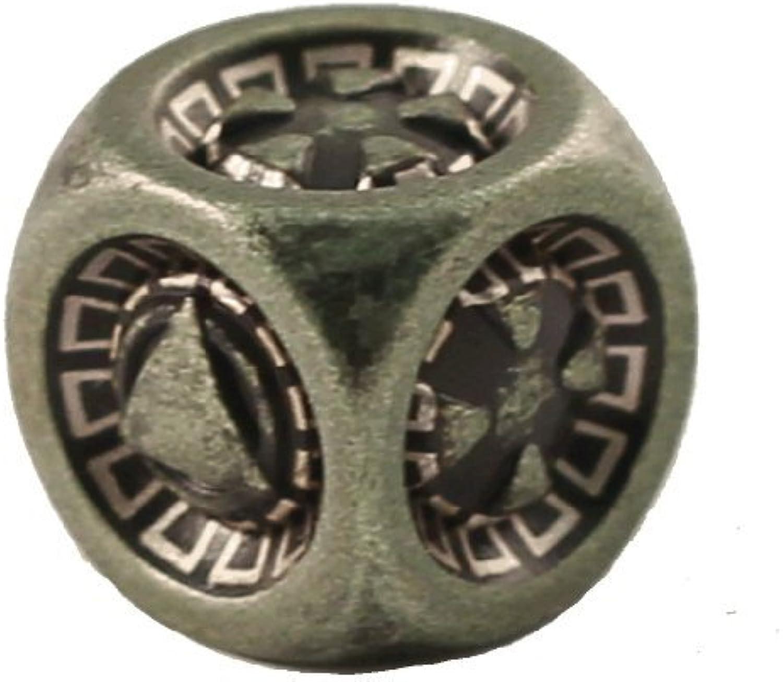 IronDie Rare Die  Green Assault by IronDie