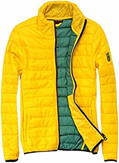 Amazon.es: chaqueta amarilla - EXUMA: Ropa