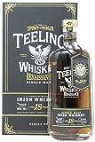 Teeling Whiskey Co. - Renaissance Irish Single Malt - 18 year old Whisky