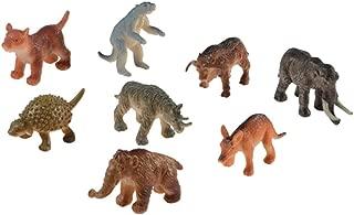 Assorted Mini Ice Age Animal Action Figures (Set of 12)