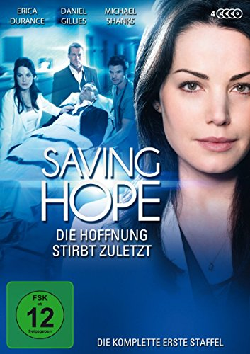 Die Hoffnung stirbt zuletzt: Staffel 1 (4 DVDs)
