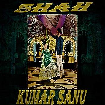Shah Kumar Sanu