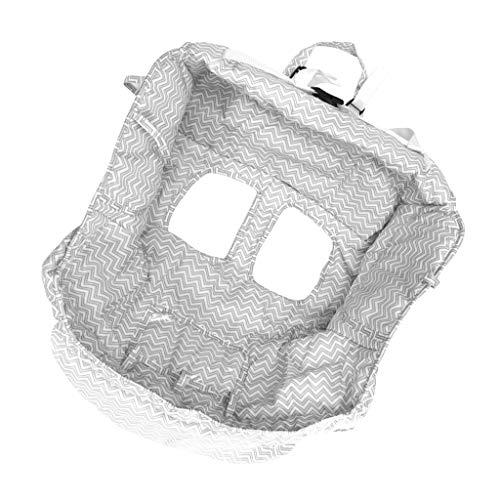 sharprepublic Baby Einkaufstasche Stillende Frauen/Hochstuhlbezug Mat