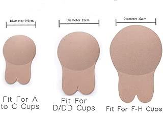 LA Saver Breast Lifting Tape Silicone Push Up Breast Invisible Adhesive Bra