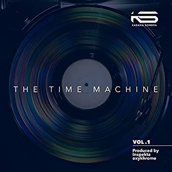 The Time Machine Vol 1