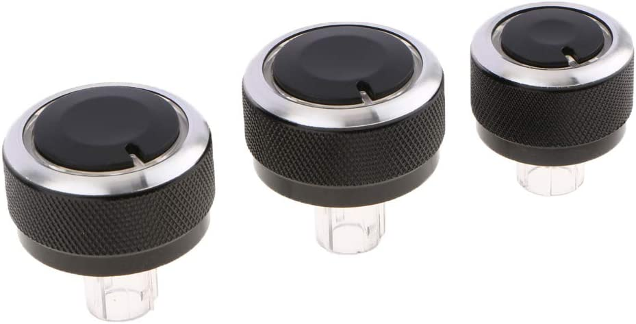 Gazechimp Heater A C Defrost Control Replacement Set Max 77% OFF Beauty products Knob Pie 3