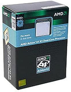 AMD Athlon 64 X2 4400+ Processor Socket 939