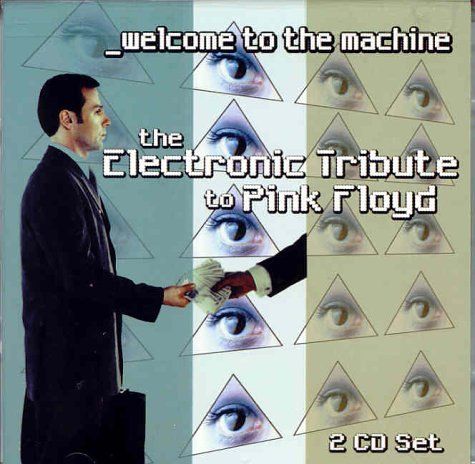 Electronic Tribute to Pink Flo