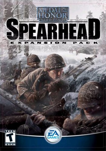 Medal of Honor - Allied Assault Spearhead Addon