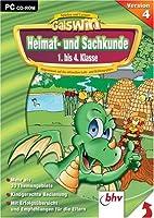 Galswin Version 4. Heimat- und Sachkunde. CD-ROM für Windows ab XP. 1. bis 4. Klasse  (Lernmaterialien)