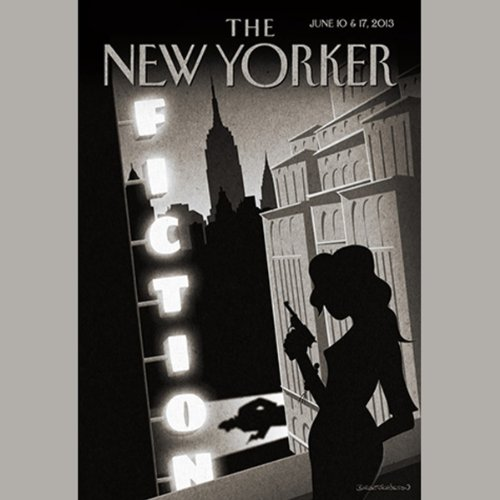 The New Yorker, June 10th & 17th 2013: Part 2 (Walter Kirn, Sherman Alexie, by James Surowiecki) audiobook cover art