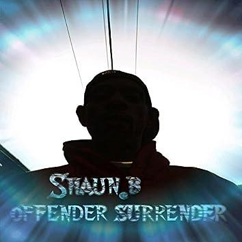Offender Surrender