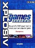 Xplosiv - The Games Factory -