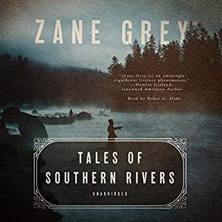 Tales of Southern Rivers cover art