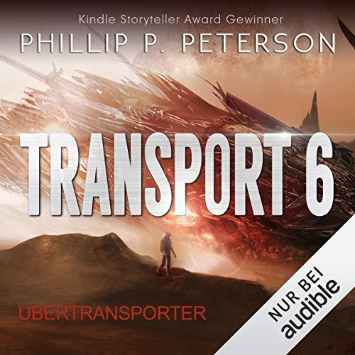 Übertransporter Titelbild