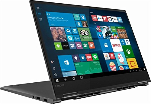 15.6 inch Lenovo Yoga 730 2-in-1 Laptop Intel Quad-core i5-8250